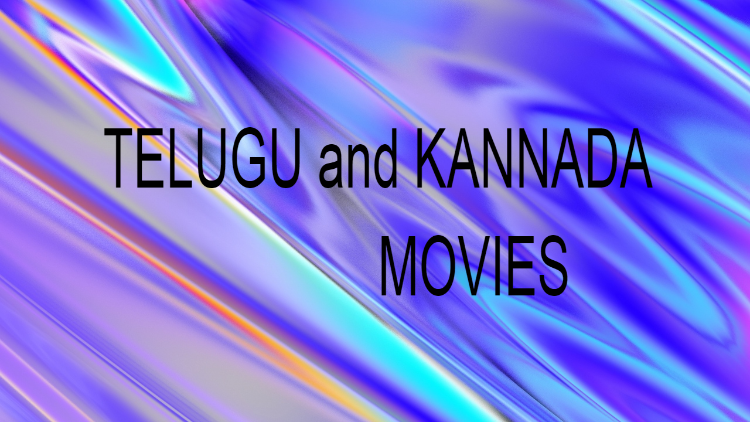 Latest Telugu, Kannada Movies Leaked in 123Movies