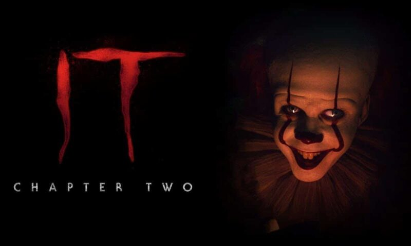 James McAvoy's latest movie It Chapter Two Leaked by Movierulez Online For Free Download in HD & FHD