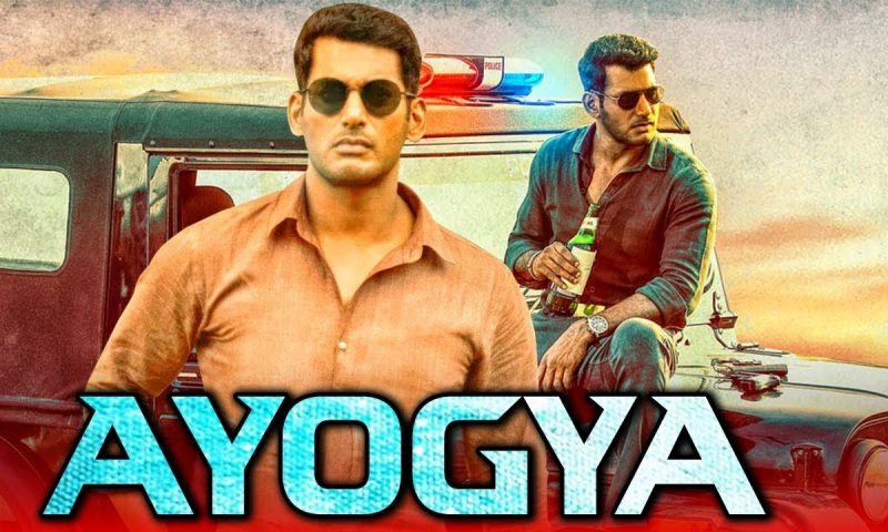 Tamilrockers leaks Tamil's Ayogya Full Movie Download for Free – 2019, HD, 720p, 1080p