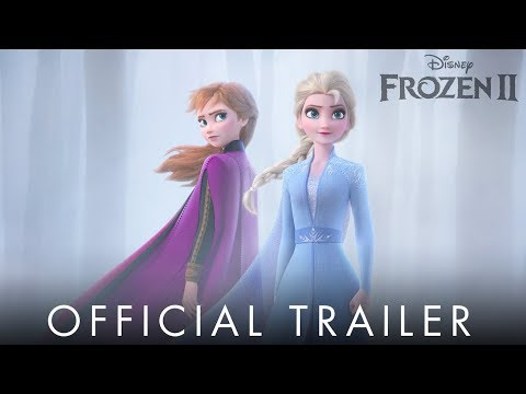 Super Animated Hollywood Frozen II Full Movie Download Leaked In Movierulez