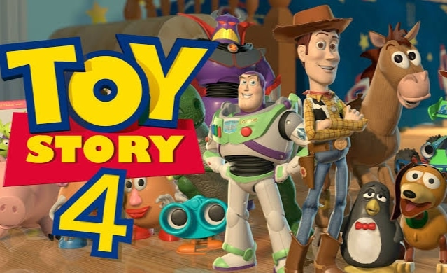 Movierulez did It Again – Movierulez Leaks Toy Story 4 Full Movie Download link – HD, 720p, 1080p
