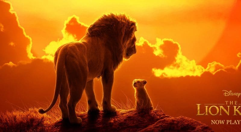 Donald Glover's The Lion King full movie leaked by Tamilrockers, made available for free download