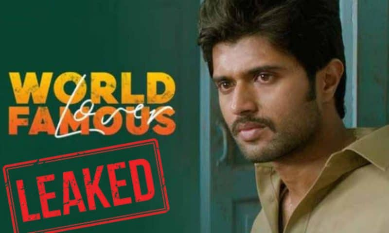 Filmyzilla Leaks Vijay Devarakonda's World Famous Lover Full Movie Download in Online Free