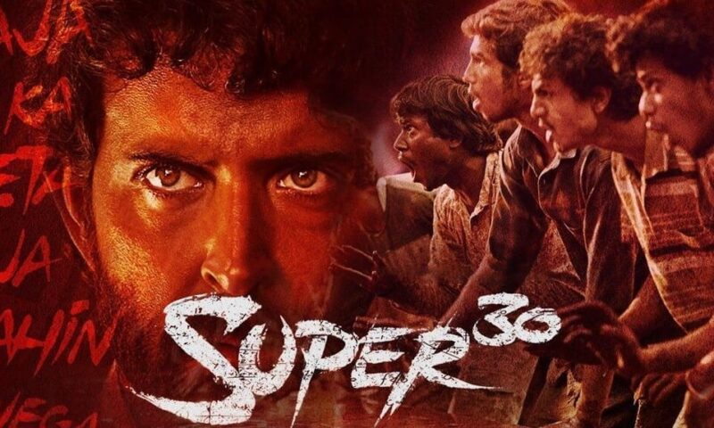 Hrithik Roshan's Super 30 Leaked by Movierulez Online For Free Download
