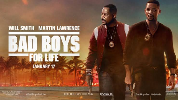 Movierulez did It Again – Movierulez Leaks Bad Boys For Life Full Movie Download link – HD, 720p, 1080p