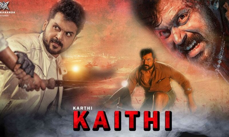 Karthi's Kaithi full movie leaked by Movierulez, made available for free download