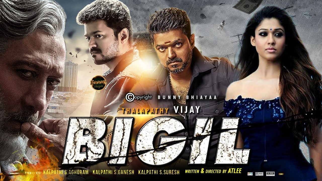 Bigil Full Movie Download