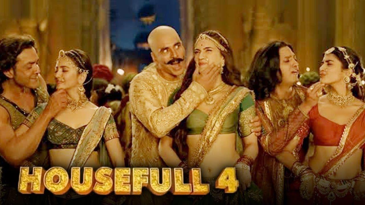 Housefull 4 Full Movie Download