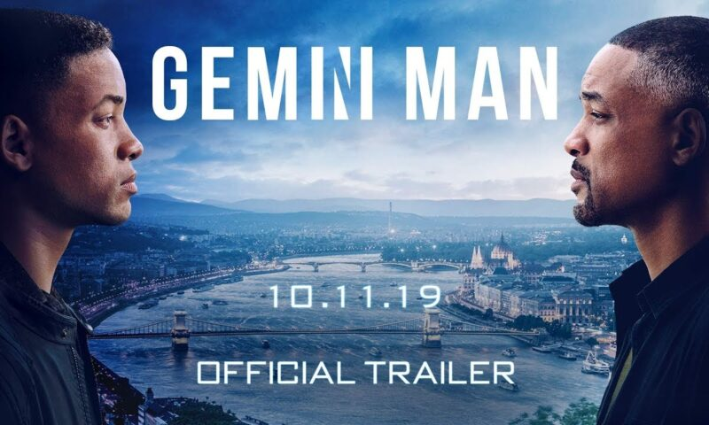 Will Smith's Latest Movie In Trouble – Gemini Man Full Movie Leaked Online by Movierulez in HD, 720p, 1080p