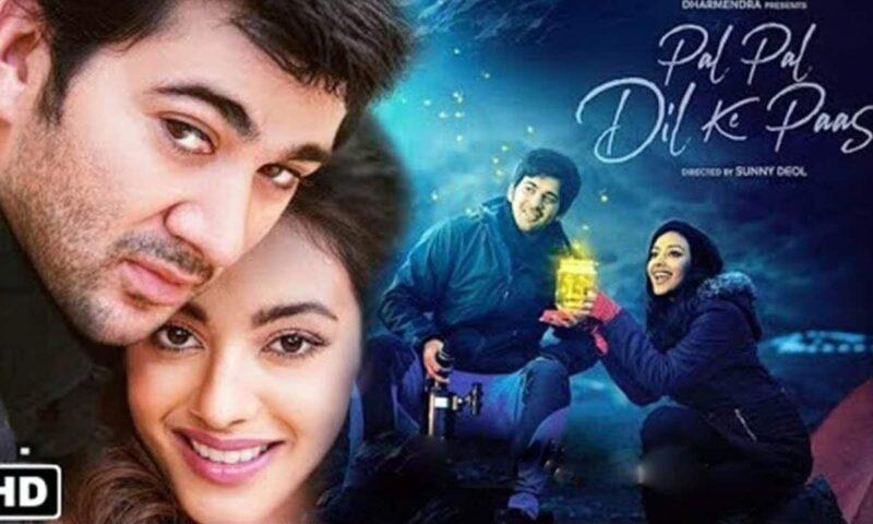Karan Deol's Latest Movie In Trouble – Pal Pal Dil Ke Paas Full Movie Leaked Online by Movierulez in HD, 720p, 1080p