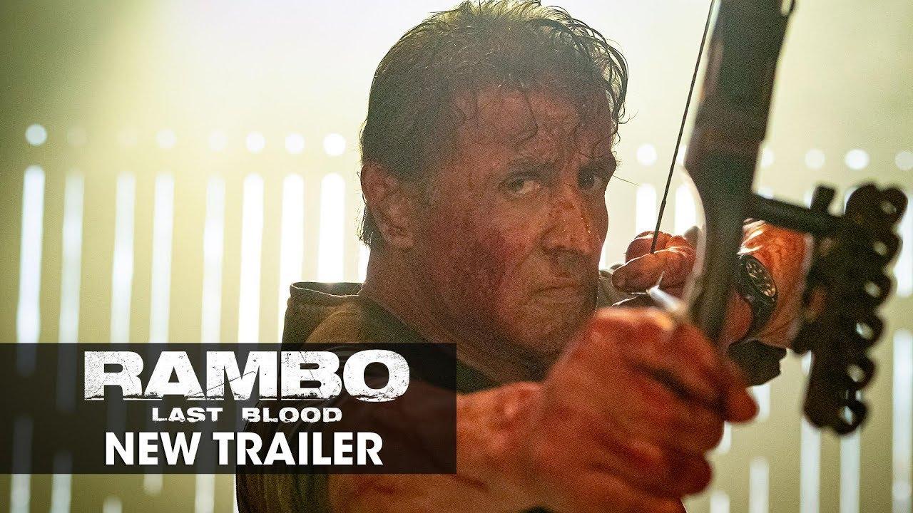 Rambo Last Blood Full Movie Download