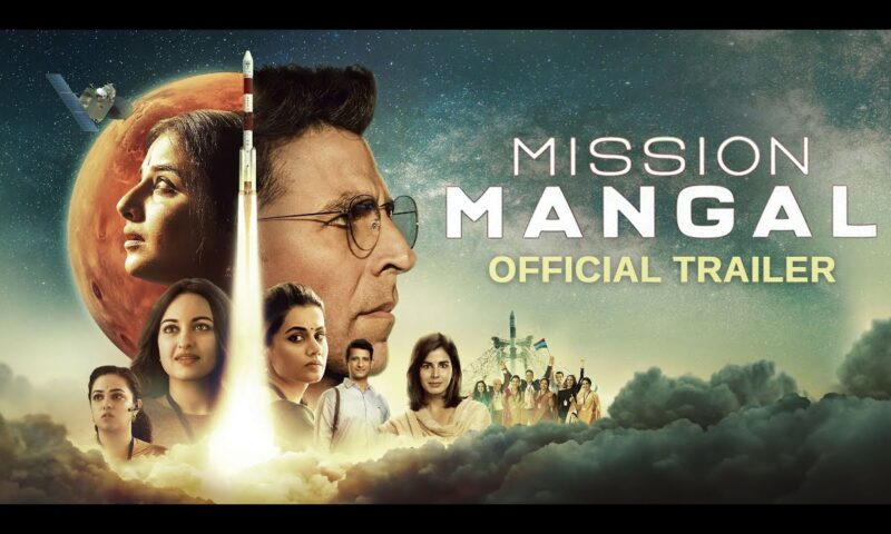 Akshay Kumar's Mission Mangal Full Movie Leaked By Movierulez, Made Available For Free Download