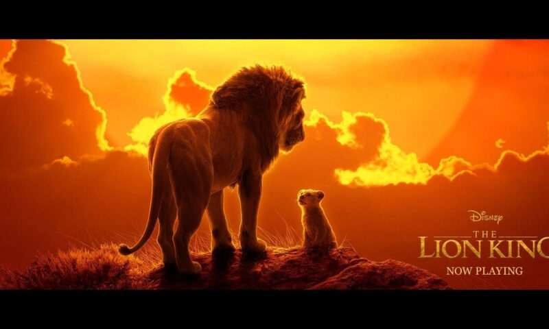 Donald Glover Hollywood Film The Lion King Leaked Online By Piracy Website Movierulez