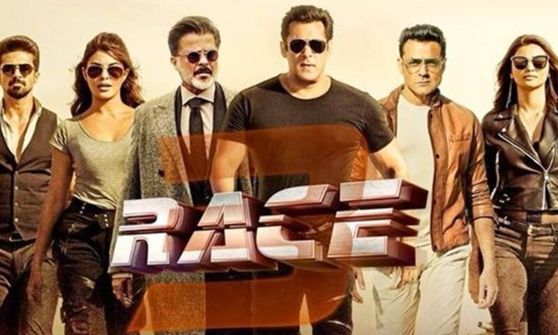 Race 3 Full Movie Leaked Online By Piracy Website Tamilrockers For Download