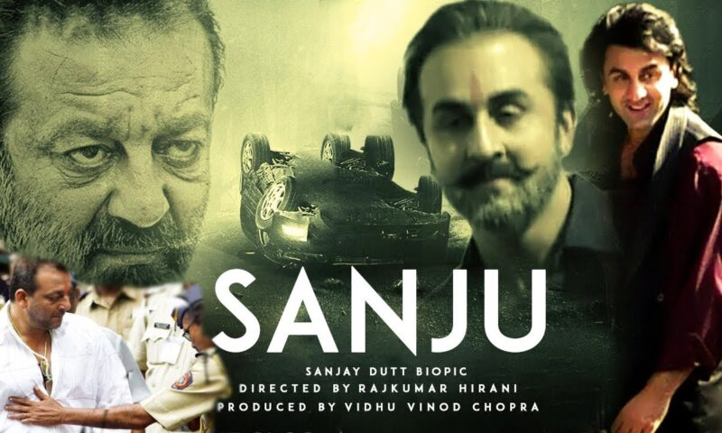 Ranbir Kapoor's Sanju Leaked by 123mkv Online For Free Download